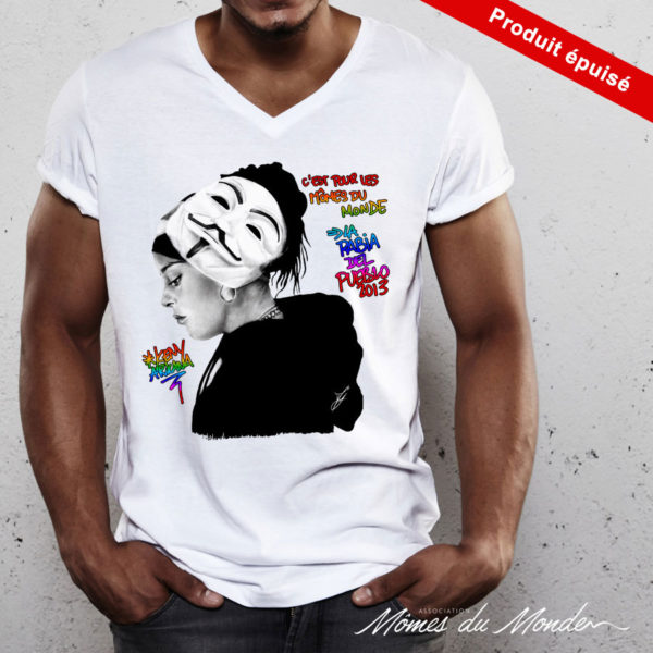 t-shirt keny dessin homme