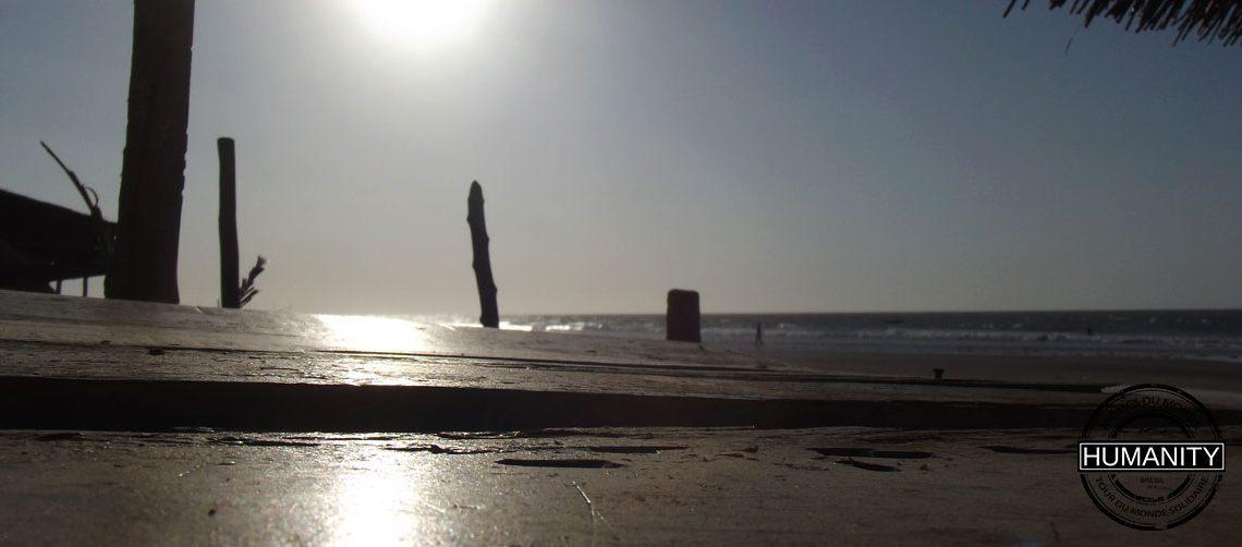 soleil sable mer